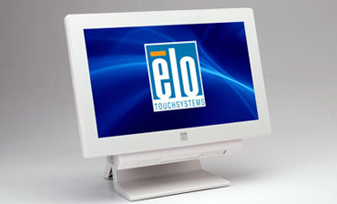 Elo TouchSystems 22C2 Medical All-In-One Touchcomputer