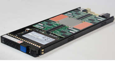 Hitachi Accelerated Flash Storage