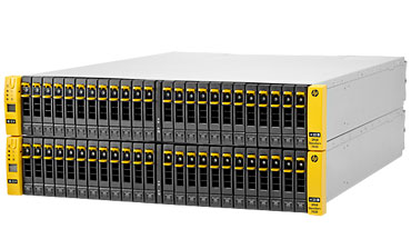 HP 3PAR StoreServ 7450 all-flash array