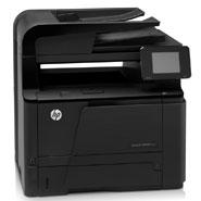 HP LaserJet 400 Pro MFP M425dn