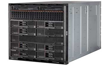 IBM Flex Systems
