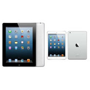 Apple iPad Vs. Apple iPad Mini