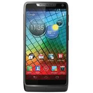 The Daily App, Motorola Razr iBlack