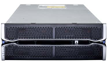 NetApp E-series SAN arrays