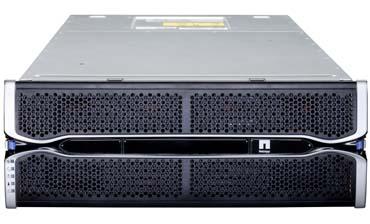 NetApp E-series SAN arrays