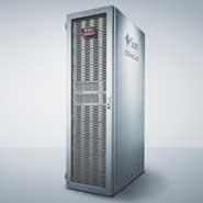 The Daily App, ZFS Storage Appliance 7420