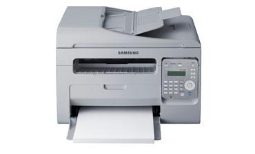 Samsung SCX 3400