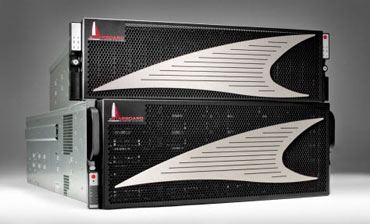 Starboard Unified Hybrid Storage
