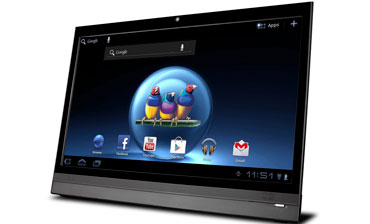 Review Viewsonic Smart Display Hd Monitor With Android