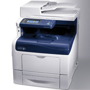Xerox WorkCentre 6605 CMFP