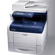 Xerox WorkCentre 6605 CMFP