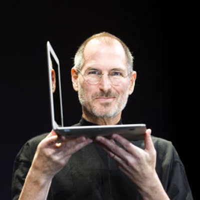 steve jobs the innovetor Innovation sits in a lonely place because few people have the courage to dream big, pitch radically different ideas, and the conviction to follow through with their idea.