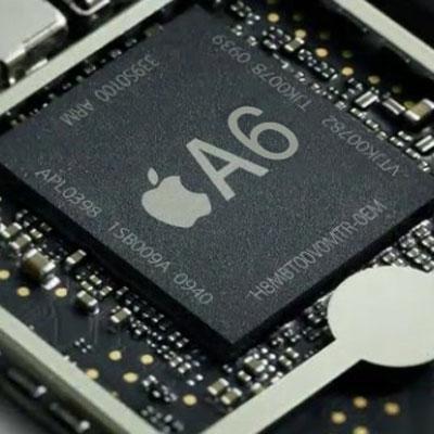 Apple Core A6