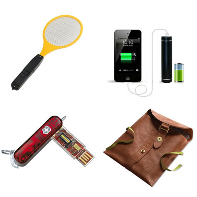 Tech Savvy Gifts father's day gift guide: 25 great tech gift ideas for dad - page