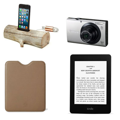 Mother's Day Gift Guide: 25 Great Tech Gift Ideas For Mom - Page ...