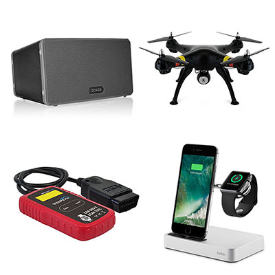 father's day gift guide: 10 gifts for your techie dad - page: 1 | crn
