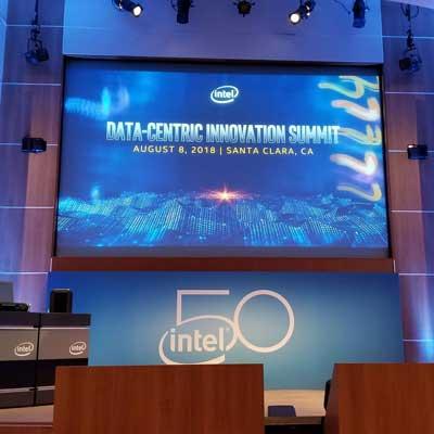 Intel Data Centric Innovation Summit